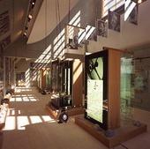 Vitlycke museum, Bohuslän