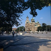 Katedralen i Varna,  Bulgarien