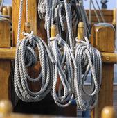 Rep på segelfartyg
