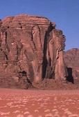 Berg i Saudiarabien