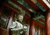 Dazhongsi Temple, Kina