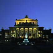 Teater i Berlin, Tyskland