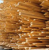 Träplankor
