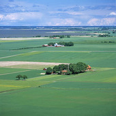 Jordbrukslandskap, Västergötland