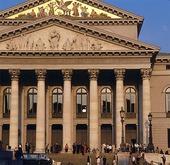Operan i München, Tyskland