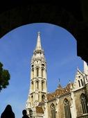 Matyas Kyrkan i Budapest,  Ungern