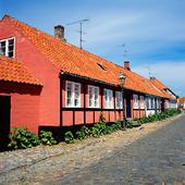 Rönne på Bornholm, Danmark
