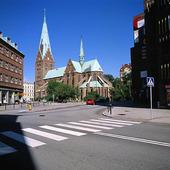 Petri kyrka, Malmö