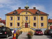 Stadshuset i Mariefred, Södermanland