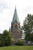 Sofia kyrka i Stockholm