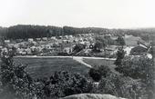 Delsjökolonien, Göteborg 1930-talet
