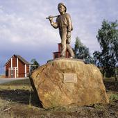 Staty Gruvarbetaren, Dalarna