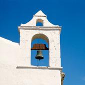 Kyrka på Teneriffa, Spanien