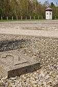 Koncentrationslägret i Dachau