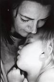Mor och dotter