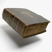 Bibel från 1883