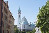 Solna kyrka, Uppland