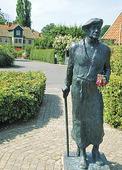 Staty Fritiof Nilsson Piraten, Skåne