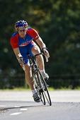 Tävlingscyklist