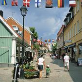 Centrala Ulricehamn, Västergötland