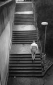 Ensam man i stad