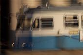 Spårvagn i rörelse, Göteborg