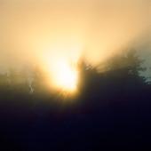 Solstrålar