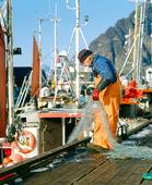 Fiskare, Norge