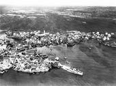 Klädesholmen 1938, Bohuslän