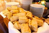 Bröd buffé