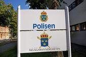 Polisen, Åklagarmyndigheten