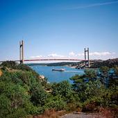 Tjörnbron, Bohuslän