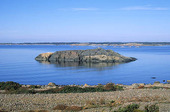 Havskust, Halland