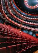 Interiör Göteborgsoperan