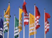 IKEA-flaggor