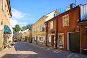 Norrtälje, Uppland