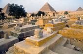 Gravplats, Egypten