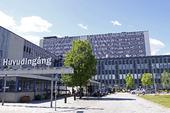 Danderyds sjukhus, Stockholm