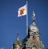 Rådhuset, Malmö