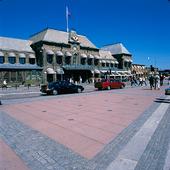 Centralstationen, Göteborg