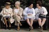 Äldre kvinnor