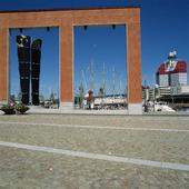 Konstverk vid GöteborgsOperan
