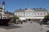 Stadshotell i Vimmerby, Småland