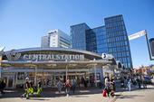 Centralstation, Stockholm