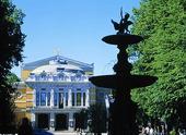 Teatern i Gävle, Gästrikland