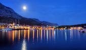 Makarska rivieran, Kroatien