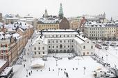 Stockholm stadsmuseum