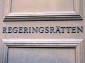 Regeringsrätten, Stockholm