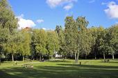 Rådsparken, Huddinge, Stockholm