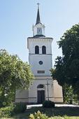 Vimmerby kyrka, Småland